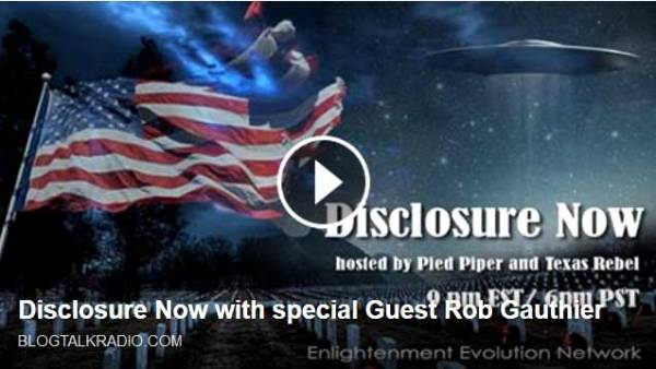 Disclosure-Now