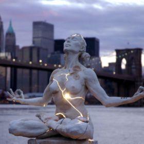 Heart Chakra Activation (Jan 6 2012) | Spiritual Warrior Path